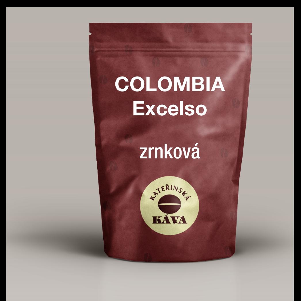COLOMBIA Supremo EP Medelin – Zrnková