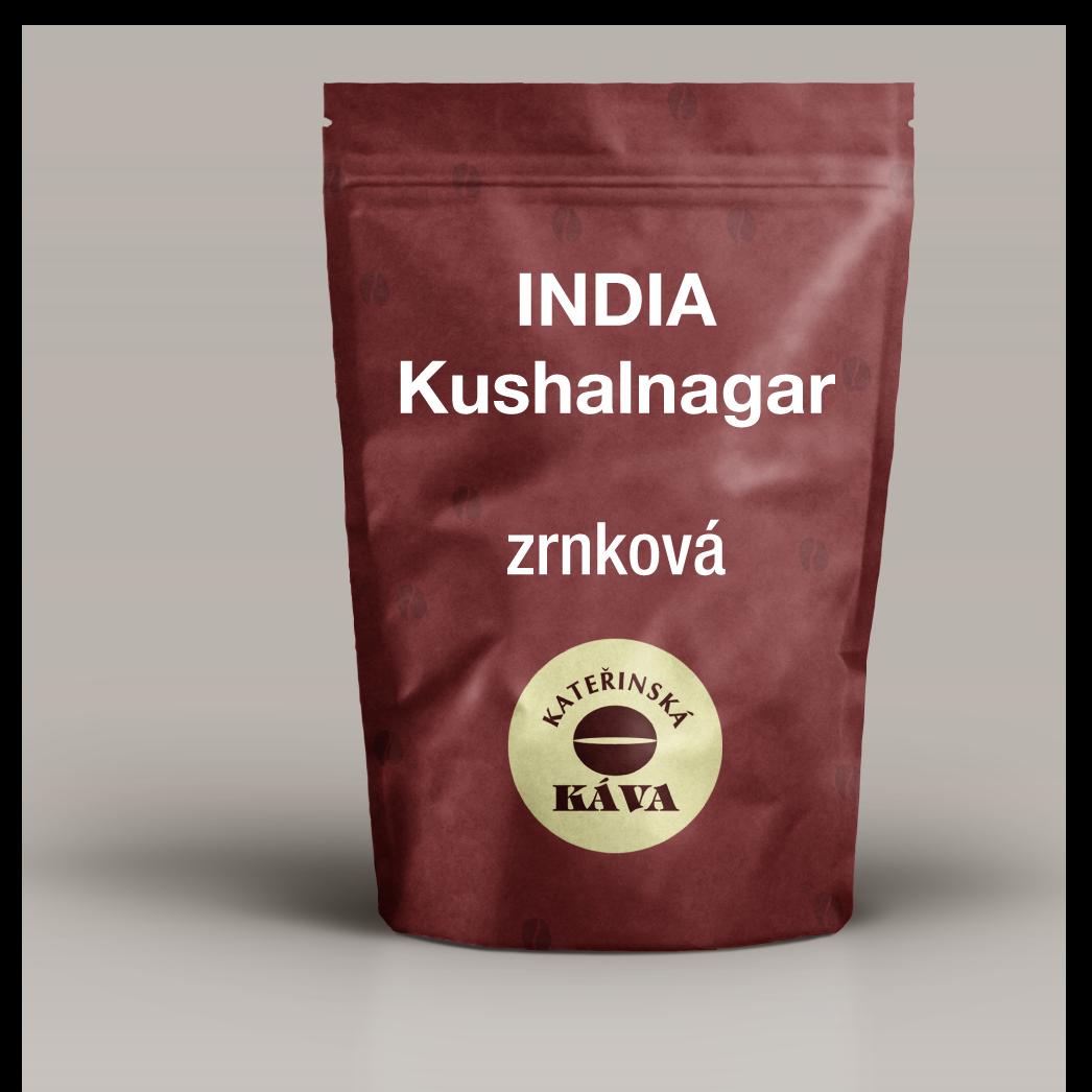 INDIA Kushalnagar – Zrnková